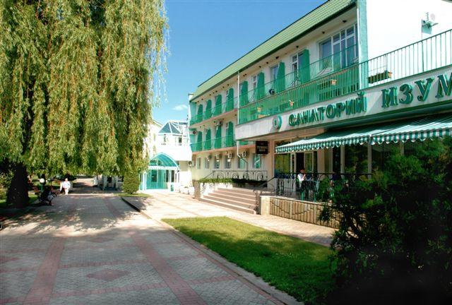 Горячий ключ краснодарский край гостиницы цены
